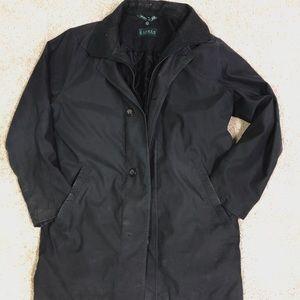 Ralph Lauren - Water Resistant Commuter Coat